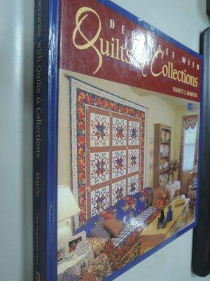 典藏乾坤&書---建築---DECORATE WITH QUITS & COLLECTIONS Q