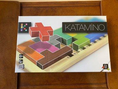 Katamino百變方塊(獨家代理原裝正貨)