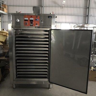 大型15層雙風扇304不鏽鋼蔬果乾燥機 乾果機 烤箱 風乾機-陽光小站