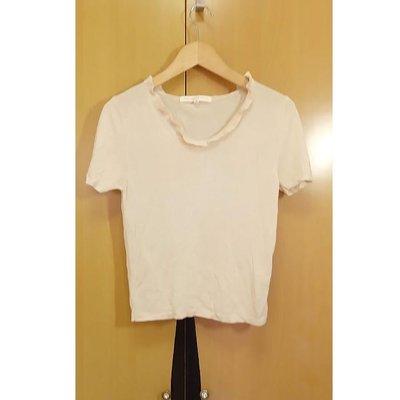 【韓國品牌】ORDINARY PEOPLE短袖針織上衣T2