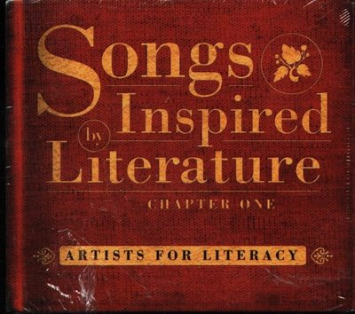 八八 - Songs Inspired By Literature - Chapter One - NEW
