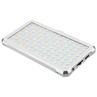 麗能 LituFoto F12 全金屬鋁身 攝影燈 補光燈 持續燈 LED燈 112顆燈珠  口袋燈 迷你燈