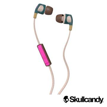 視聽影訊 公司貨 美國Skullcandy潮牌 SB2 入耳式耳機 另INKD2.0 系列
