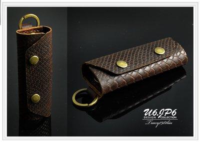 【U6.JP6 手工皮件】-純手工縫製...