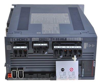 【KC.PLC_FA 】MITSUBISHI 三菱 J4系列驅動 MR-J4-200B-RJ020