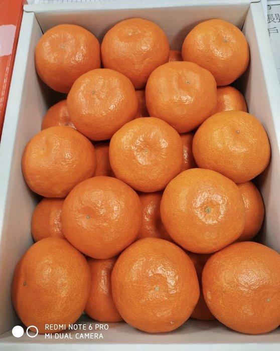 先詢問在下單-日本🇯🇵香川小原紅蜜柑🍊3kg禮盒🎁(免運)
