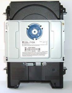 Meridian 588 DSL-710a 全新雷射托盤組件 (Primare, Ayre, Cary 等多款型號適用)