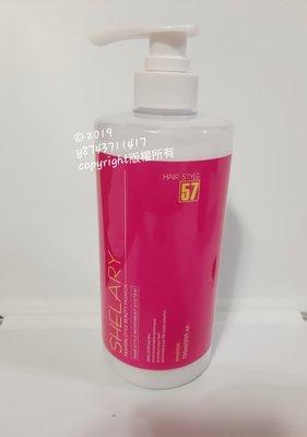 ♥夏天美妝♥ 希拉蕊SHELARY極凍塑型乳750ml 職業版
