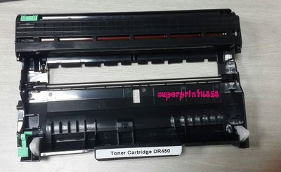 《含稅》全新Brother DR-420 / DR420 / DR450 相容感光滾筒適用FAX-2840