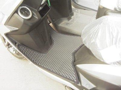 RS-Zero*三冠王舊款化油器*DIO50雙層止滑減震機車腳踏墊精品底部有防滑顆粒不鎖螺絲