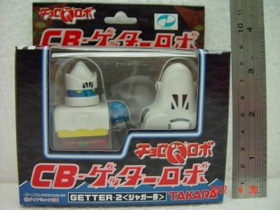 義峰**日本TAKARA  TOMY阿Q迴力車*CB-蓋特機器人*無敵鐵金剛可變形迴力車