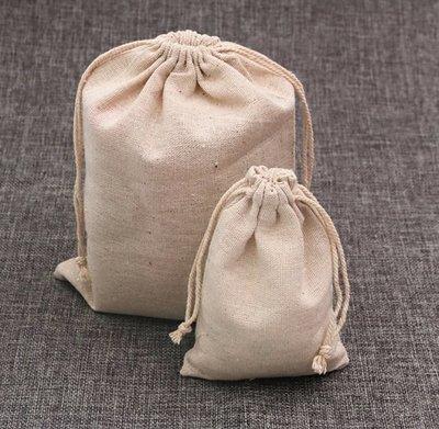 棉布袋 束口袋 咖啡袋 文創袋 飾品袋 LOGO 熱轉印 批發 訂做