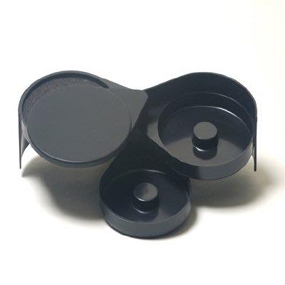 【無敵餐具】三層沾鹽器(20cmLx15.5cmWx7.2cm)吧台器具/前台器具/開店量多可來電洽詢【BBG-18】