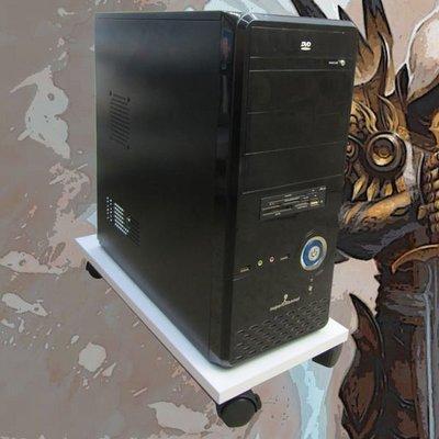 現代 F042 主機架 電腦桌 書桌 鍵盤抽 辦公配件 電腦椅 和室桌 三層櫃 鍵盤抽 主機