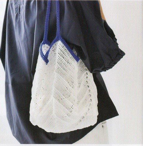 橫田Daruma購物袋材料包~Pracord布蕾3股線~麻繩、紙線、棉線~手藝材料、編織工具☆彩暄手工坊☆