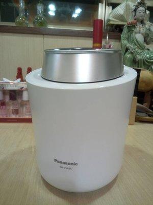 二手 日本 Panasonic 國際牌 EH-CSA95 奈米 蒸氣 保濕 美顏機 美膚機 蒸臉器