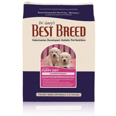 美國 免運 BEST BREED 貝斯比 幼犬 老犬 6.8kg 狗飼料 wdj推薦天然糧