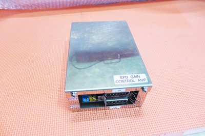 EPD GAIN COTROL AMP
