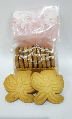 原味.小天使造型手工餅乾