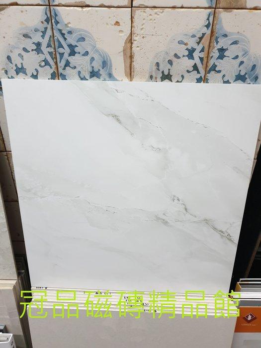 ◎冠品磁磚精品館◎進口精品 霧面石英磚-銀狐石–60X60CM