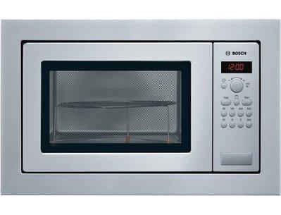 德國BOSCH博世 微波燒烤爐HMT84G651U(聯穎國際企業有限公司 Kitchen Store)