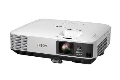 EPSON EB-2250U 新世代商務會議投影 WUXGA 3LCD 5000超高流明度 公司貨