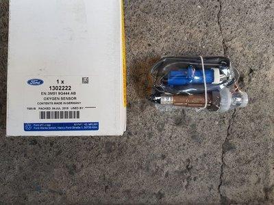 FOCUS 05-11 含氧感知器(後段).O2.含氧感應線 正廠