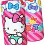 GIFT41 土城店 Hello Kitty 凱蒂貓 圓筒抱枕...