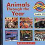 *小貝比的家*ANIMALS THROUGH THE YEAR / ...