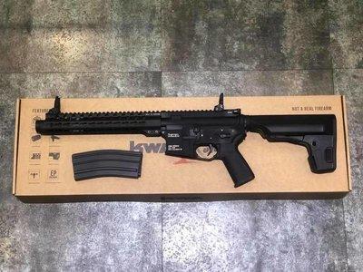 KWA 浪人 VM4 M4 RONIN 10 SBR AEG2.5 全金屬 電動槍