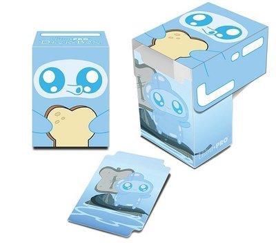 大安殿 店面 MTG Ultra Pro 神勇戰士 果凍仔 全景卡盒 牌盒 魔法風雲會週邊