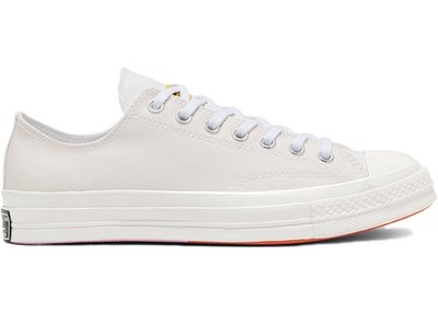 【紐約范特西】預購 Converse Chuck Taylor All-Star 70s Ox Chinatown 全白