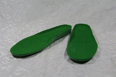 凱欣MIB立體氣墊鞋墊 高密度乳膠 ..新品新上市 中