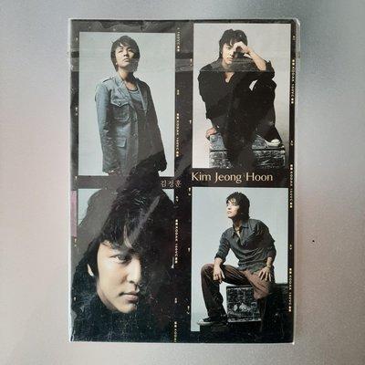【裊裊影音】全新金楨勳Kim Jeong Hoon-宣傳品明信片4張