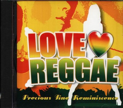 八八 - LOVE REGGAE Precious Fine Reminiscence - 日版