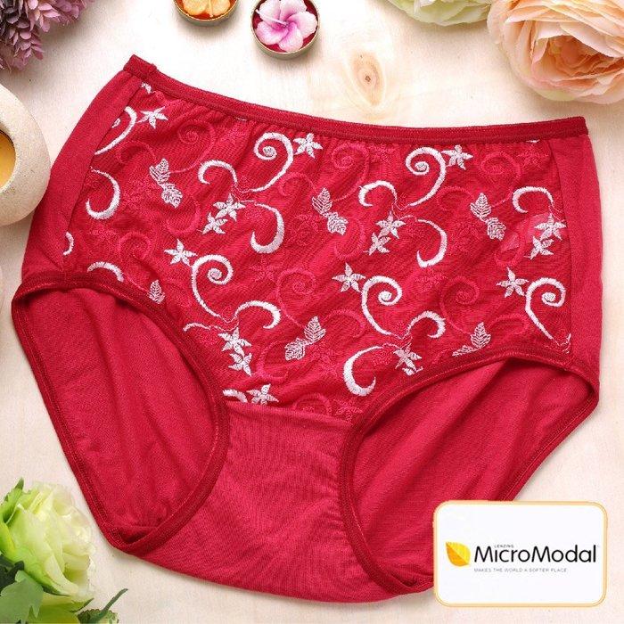 女性中腰褲 莫代爾纖維 台灣製造 No.228-席艾妮shianey