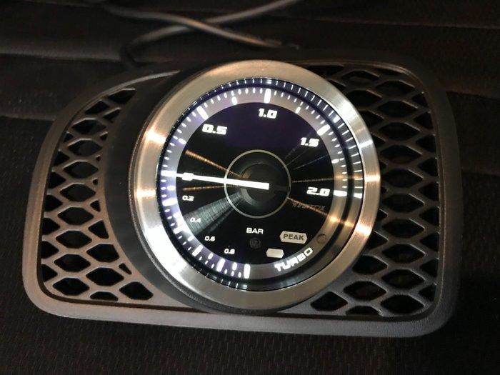 ☆光速改裝精品☆Vaitrix TURBO 渦輪表 2.0BAR 現貨在庫