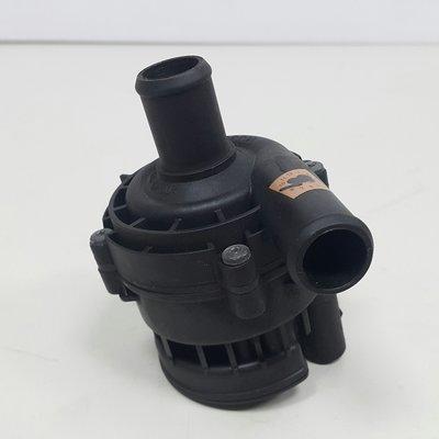 BENZ W219 CLS 2005- 熱水泵浦 熱水幫浦 熱水馬達 熱水閥馬達2118350264