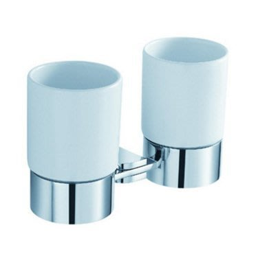 《E&J網》YATIN 全銅 浴室漱口杯 雙杯 7.13.16 特價特價