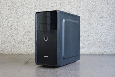 【台中青蘋果】自組桌機 i5-9400F 16G 240G SSD, 1TB GTX1650 桌上型電腦 #49719