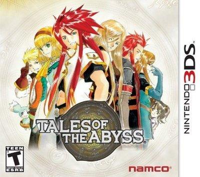 【二手遊戲】任天堂 3DS 時空幻境 深淵傳奇 日文版 日版 日本機專用 裸裝【台中恐龍電玩】