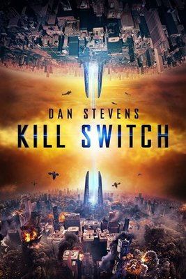 【藍光電影】末日重啟 Kill Switch 2017 國內10月即將公映 126-052