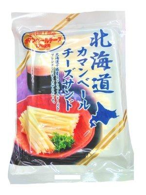 +東瀛go+ ORSON 扇屋 北海道十勝產鱈魚起司條 10%加曼貝爾起司使用 伴手禮 送禮 日本進口