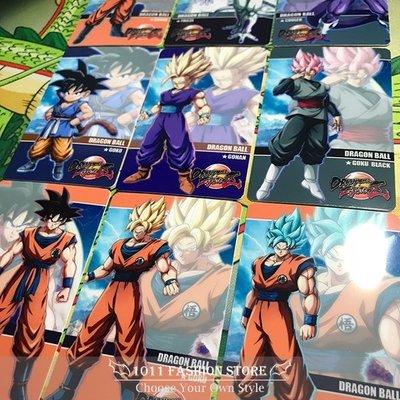 七龍珠 龍珠超 悟空 藍 超級賽亞人 黑悟空 小悟空 弗利沙 icash2.0 悠遊卡 一卡通 限量 卡貼 DG001