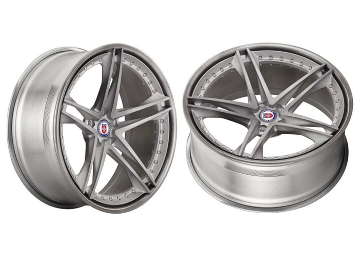 【樂駒】HRE S2 Series S207 三片式 鍛造 輪圈 20吋 21吋 22吋 24吋 改裝
