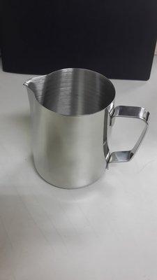 不鏽鋼拉花杯 350ML