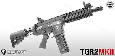 Speed千速(^_^)MAXTACT TGR2 MK2 CO2 半自動防身鎮暴槍(17mm)國外訓練.鎮暴用槍