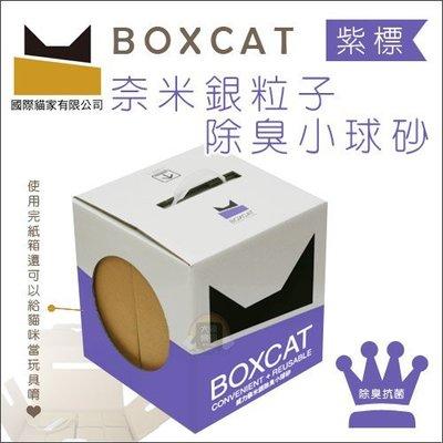 【大象樂園】BOXCAT《國際貓家-奈...