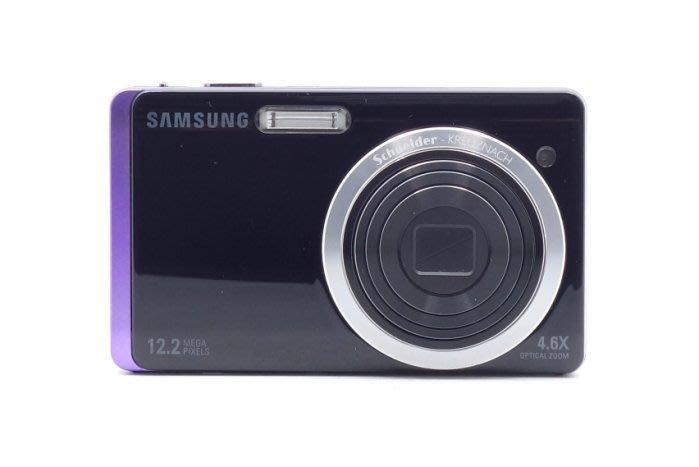【台中青蘋果】Samsung ST550 二手 1220萬畫素 數位相機 #36333