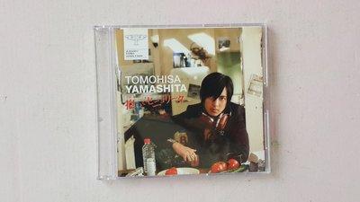 【鳳姐嚴選二手唱片】 山下智久 TOMOHISA YAMASHITA / 抱いてセニョリータ擁抱我小姐 單曲